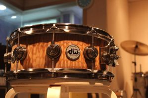 "DW Collector 40th Anniversary VLT 14""X5..."