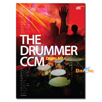 The Drummer CCM Drums MR 박준용[특가판매]