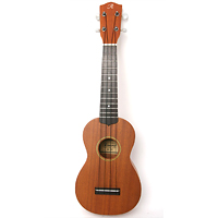 Rivera UK-55 Soprano Ukulele(UK-55)