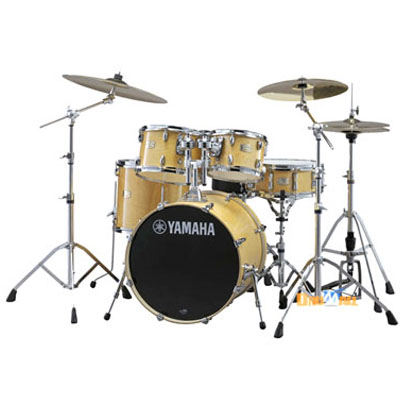 Yamaha Stage Custom Birch �巳��Ʈ + �ɹ�Ʈ..
