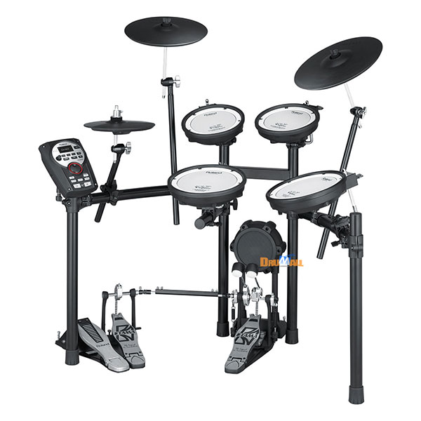 Roland V-Compact Series TD-11KV+ Pearl ...