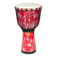Toning 1st Entry Beginners Series Djembe..
