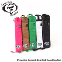 Protection Racket 3-Pair Standard ..