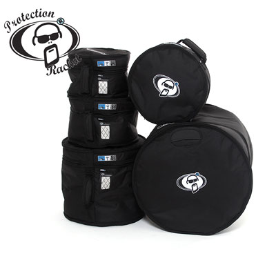 Protection Racket Standard 드럼 케이스 5기통