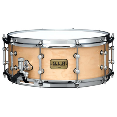 Tama S.L.P. Series Classic Maple 스네어드럼(...