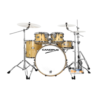 Canopus New Yaiba Groove Kit 드럼세트(Made in Japan)