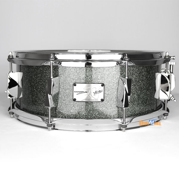[바로구매가능] Canopus Yaiba Maple Snare Drum ...