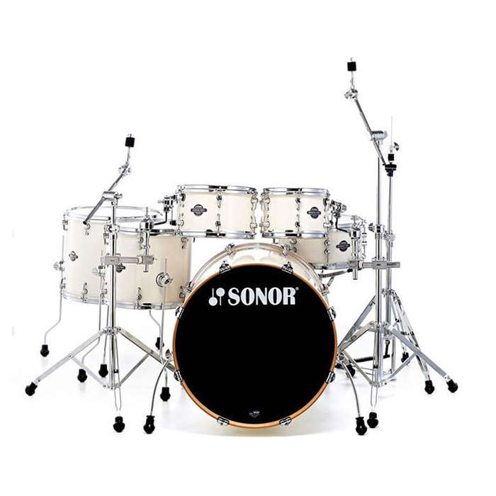 Sonor Essential Force S Drive 6기통 드럼세트+ ...