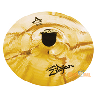 Zildjian A Custom Splash