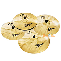 "Zildjian A Custom Matched 심벌세트 +18"" Cras..."