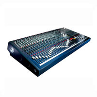 SOUNDCRAFT LX-7/II-16